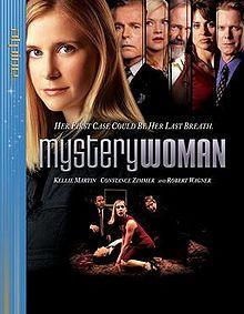 Mystery Woman: Vision Of Murder (TV)