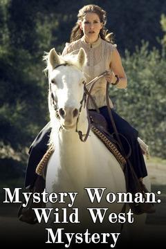 Mystery Woman: Tras la pista del crimen (TV)