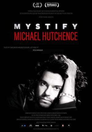 Mystify. Tras el cantante de INXS