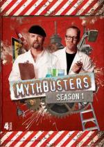 MythBusters - Los cazadores de mitos