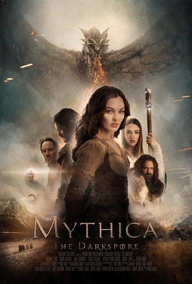 Mythica: The Darkspore (2015) Descargar Gratis