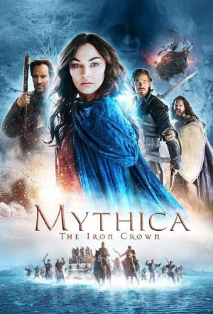 Mythica: La corona de hierro