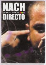 Nach - Poesía difusa