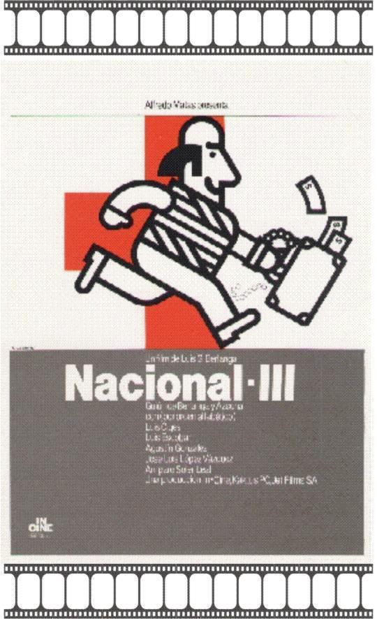 1001 películas que debes ver antes de forear. Luis García Berlanga - Página 4 Nacional_iii-604645907-large