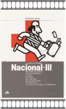 Nacional III (National III)