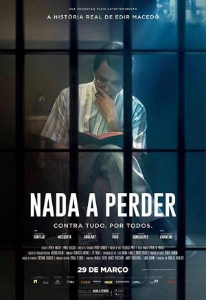 Nada que perder (2018) [BRRip] [1080p] [Full HD] [Latino] [1 Link] [MEGA] [GDrive]