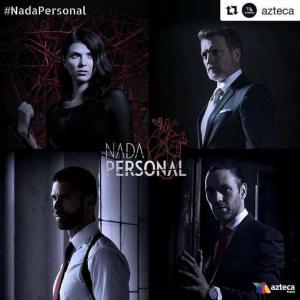 Nada personal (Serie de TV)