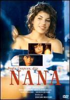 Nadia Coupeau, dite Nana (TV)