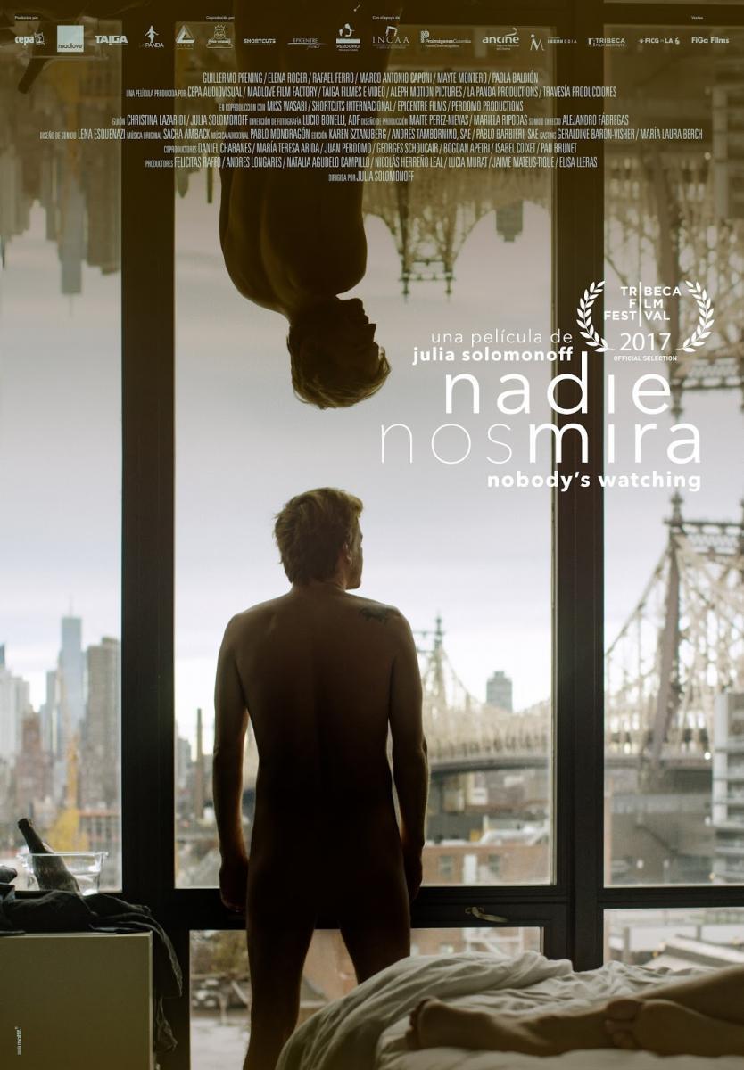Nadie nos mira (2017) HD Latino MEGA ()