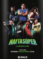 Nafta Súper (TV Series)