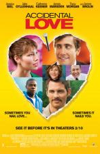Nailed (Politics in Love) (Accidental Love)