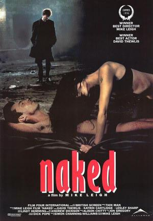 Indefenso (Naked)