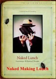 Así se cocinó El Almuerzo Desnudo