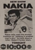 Nakia (TV Series)