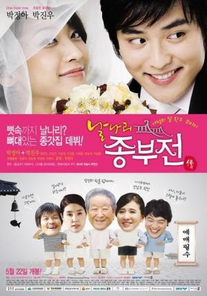 Frivolous Wife (Sassy Girl Jongbujeon)