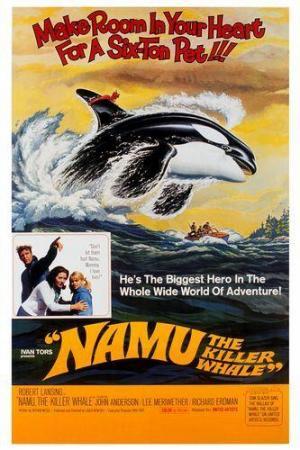 Namu, la ballena salvaje