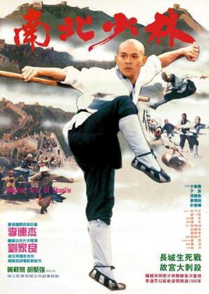 Las artes marciales de Shaolin (Martial Arts of Shaolin)