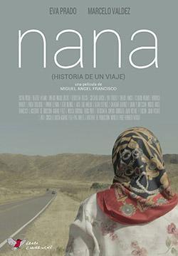 Nana, historia de un viaje