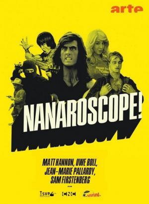 Nanaroscope ! (Serie de TV)