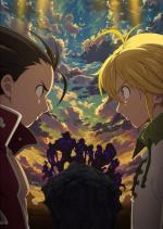 The Seven Deadly Sins: Revival of The Commandments (TV Series)