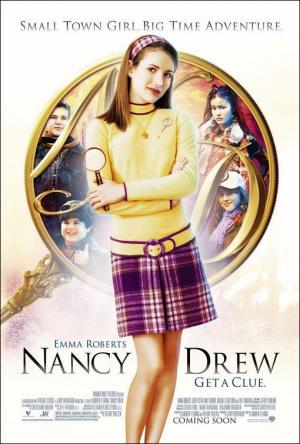 Nancy Drew. Misterio en las colinas de Hollywood