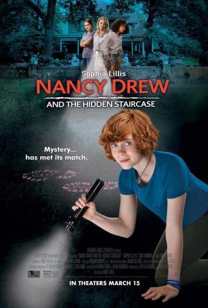 Nancy Drew y la escalera oculta