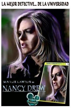 Nancy Drew (TV)
