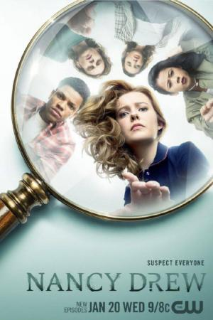 Nancy Drew (TV Series)