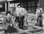 A Woman of Osaka