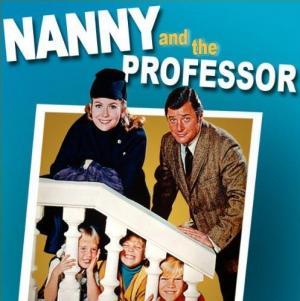 Nanny and the Professor (Serie de TV)