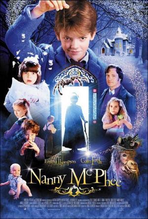 Nanny McPhee - La nana mágica