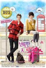 Wild Romance (TV Series)