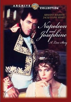 Napoleón y Josefina (TV) (Miniserie de TV)
