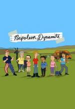 Napoleon Dynamite (Serie de TV)