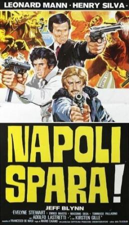 Nápoles dispara