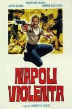 Violent Naples (Death Dealers) (Violent Protection)