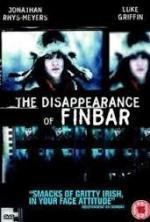 La desaparición de Finbar