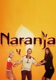 Naranja y media (My Better Halves) (Serie de TV)