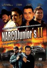 Narco Juniors II: La guerra continúa