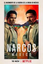 Narcos: Mexico (TV Series)