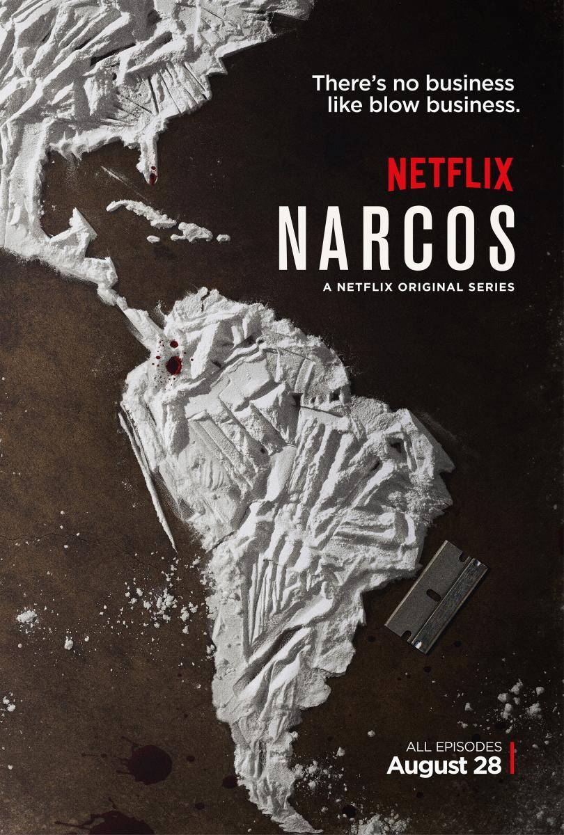 Resultado de imagen de narcos filmaffinity