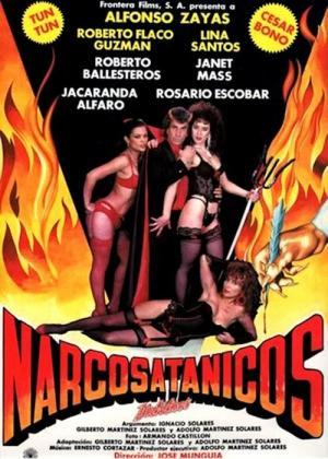 Narcosatánicos diabolicos