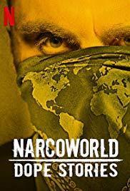 Historias del Narcomundo (Serie de TV)