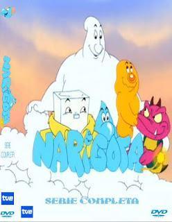 Narigota, la gran aventura del agua (Serie de TV)