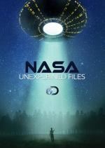 NASA's Unexplained Files (TV Series)