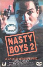 Nasty Boys, Part 2: Lone Justice (TV)