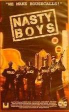 Nasty Boys (TV Series)