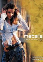 Natalia: Vas a volverme loca (Music Video)