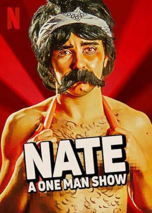 Natalie Palamides: Nate - A One Man Show (TV)