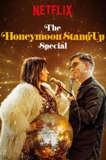 Natasha Leggero & Moshe Kasher: The Honeymoon Stand Up Special (Miniserie de TV)